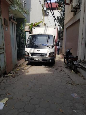 Cần bán gấp căn nhà 23m2 x 5 tầng, trong ngõ 621 Vũ Tông Phan, ô tô tải chạy qua nhà, SĐCC, 1,7 tỷ 12466349