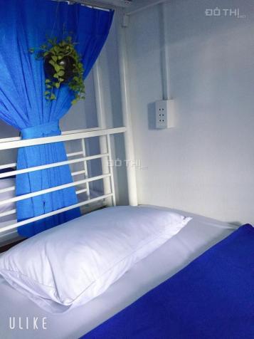 Cho thuê ký túc xá 1.1 tr/tháng/giường/người, bao điện nước Q. 7, giáp Q. 1 12466695