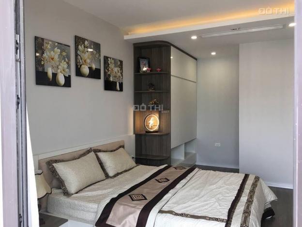 Cho thuê căn hộ chung cư N04-KĐT THNC, DT 126m2, 3PN sáng, đủ đồ đẹp, 18 tr/tháng, đang trống 12473646