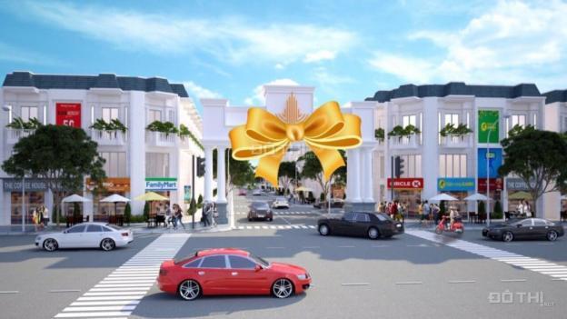 Dự án Tây Nam Center, mở bán đất. Giá 650tr/nền 12476209
