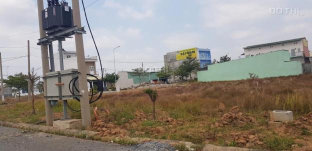 Ngân hàng thanh lý 19 lô đất KDC Bình Tân, SHR, thanh toán 40% nhận sổ XD ngay, giá 900tr 12477169