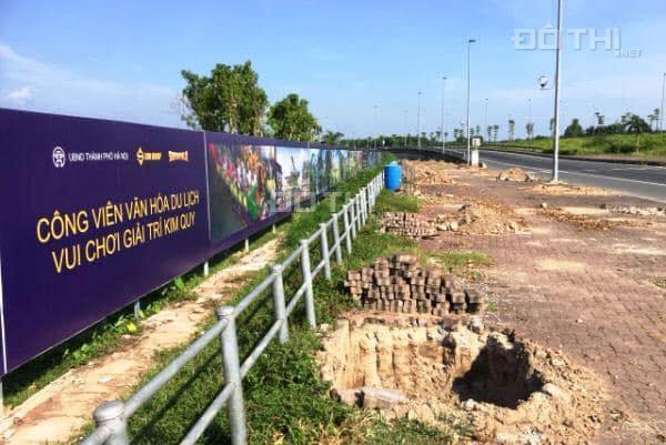 Bán đất 52m tại xã Tiên Dương, Đông Anh. vị trí đẹp, tiềm năng tăng giá 12477510