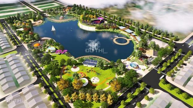 Chuyên phân phối biệt thự Dương Nội, Nam Cường, những vị trí đẹp giá rẻ, LH 0931115119 11206523