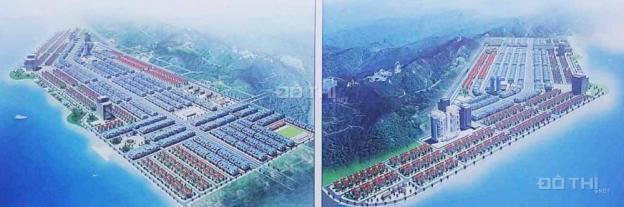 Bán đất nền liền kề KĐT Phương Đông đường 38m - 58m, giá sốc chỉ từ 28tr/m2, sổ đỏ ngay 12481392