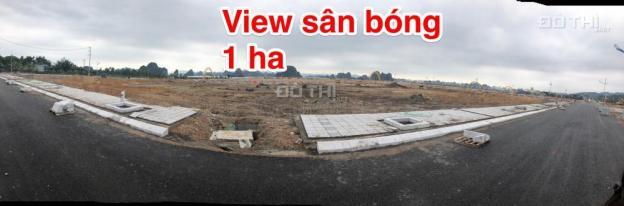 Đất nền mặt đường 38m, đối diện nhà hàng Hồng Hạnh dự án Phương Đông, Vân Đồn 12481475