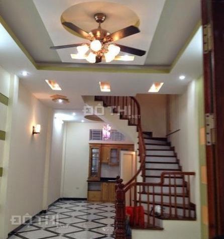 Bán nhà đẹp phố Tô Vĩnh Diện, ô tô đỗ cổng, 35m2, MT 3.6m, 2.65 tỷ 12486046