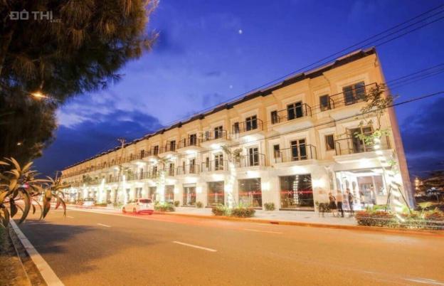 Shophouse 3 tầng 125m2 khu đô thị Lakeside Palace, chiết khấu đến 8% 12487876