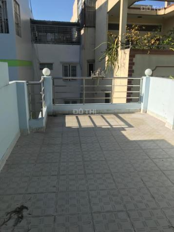 Bán nhà riêng tại Đường Nguyễn Trãi, Phường 2, Quận 5, Hồ Chí Minh, diện tích thực 25m2, giá 4.2 tỷ 12492226