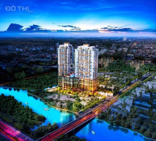 Thanh toán 240tr sở hữu căn hộ liền kề Phú Mỹ Hưng 12492462