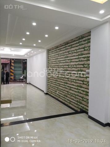 Bán nhà phố Nguyên Hồng, 65 m2 x 6 tầng, tiện làm VP, ở, thang máy, 17,8 tỷ 12494109