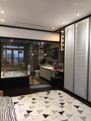 Cho thuê gấp căn hộ chung cư Eurowindow Trần Duy Hưng, 76m2, 2 PN, full, 16 tr/th, 0965820086 12498705