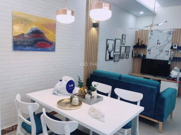 Căn hộ ở liền full nội thất, mặt tiền Nguyễn Lương Bằng, Quận 7 12499292