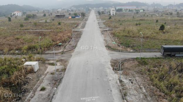 Cơ hội đầu tư đất nền Hạ Long - Quảng Ninh : Biệt thự 300m2 giá từ 9.4tr/m2  12509919