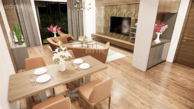 Cho thuê căn hộ 1 - 2 - 3 phòng ngủ, full nội thất và dịch vụ tại Hải Phòng. LH 0965 563 818 11952655