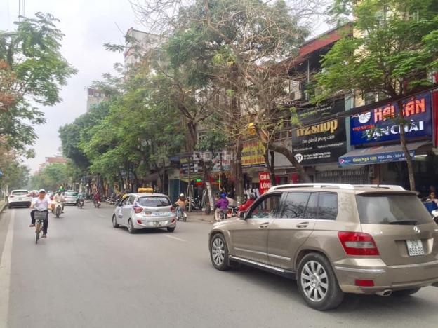 Bán nhà mặt phố Kim Ngưu, Hai Bà Trưng: 70m2 x MT 4m, kinh doanh đỉnh, 12.3 tỷ 12513242