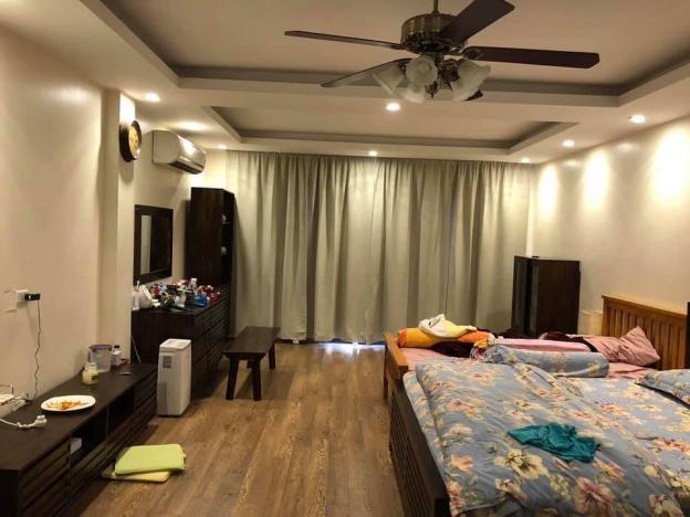 Bán nhà An Dương Vương 65m2, 4 tầng, mặt tiền 5 m, ô tô đỗ cửa, nhà rất đẹp 12560325