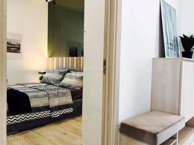 Bán căn hộ chung cư Q7, gần Phú Mỹ Hưng, giá 1 tỷ 750tr, căn DT 53,67m2. LH: 0916.584 11722892