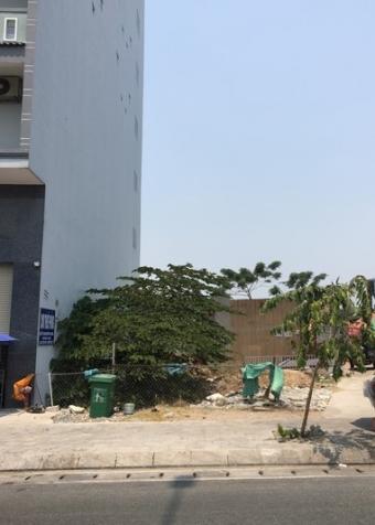 Bán đất thổ cư mặt tiền đường Võ Văn Kiệt 8 x 14m (128m2) gần An Dương Vương tại P16, Q8 12614488