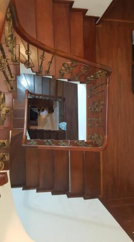 Bán gấp nhà mới đẹp phố Lương Định Của - Đống Đa, kinh doanh, ngõ 3m, 45m2 giá 5.25 tỷ 12600944