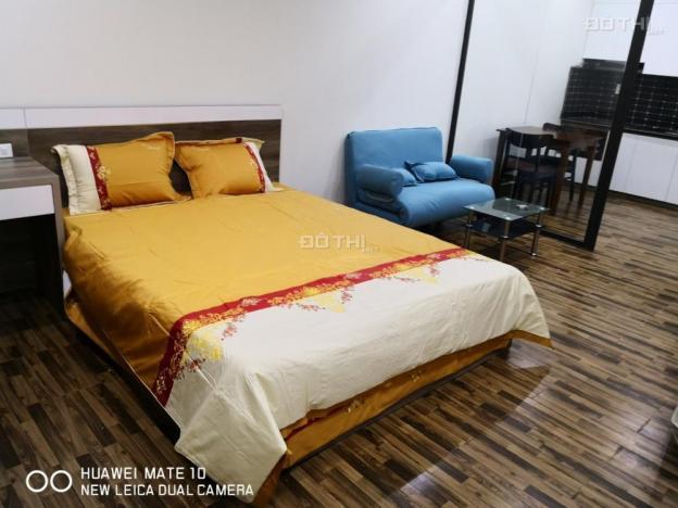 Cho thuê căn hộ full nội thất tại Waterfont Cầu Rào 2, giá chỉ từ 6tr/tháng. LH 0902.088.582 12552306