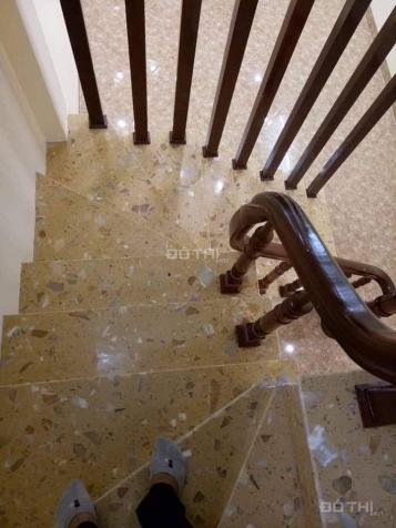 Nhà đẹp Trường Chinh, Q Đống Đa, 38m2, 5 tầng, giá chỉ 3.45 tỷ 12552482