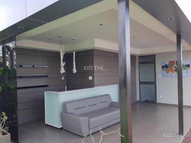 Bán căn hộ Mỹ Khánh (Thông tầng) Phú Mỹ Hưng, Q. 7, giá tốt 5.05 tỷ. LH: 0914 86 00 22 12552931