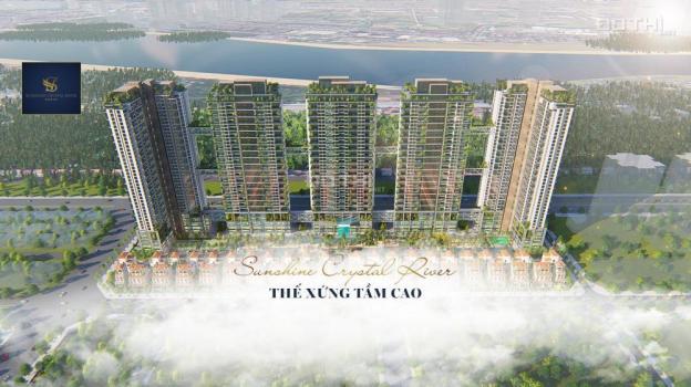 Shophouse khối đế Ciputra MT cực lớn, kinh doanh dễ dàng, chỉ từ 54 tr/m2, 3 tầng, sở hữu lâu dài 12554844
