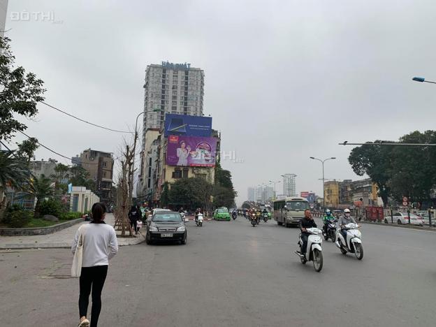 Bán nhà mặt phố Kim Ngưu 53m2, 14.5 tỷ, Hai Bà Trưng. LH: 0335662969 12562283