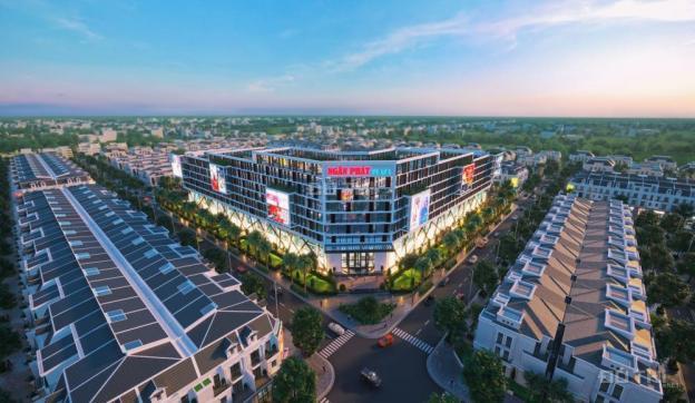 Dự án Cát Tường Phú Hưng, mua đất nền tặng ngay đất nền. LH ngay: 0901436437 12572169