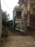 Bán nhà đất đường Nguyễn Tất Thành, thị xã Phúc Yên, tỉnh Vĩnh Phúc, 640m2, DT sổ 638m2, giá TL 12573414