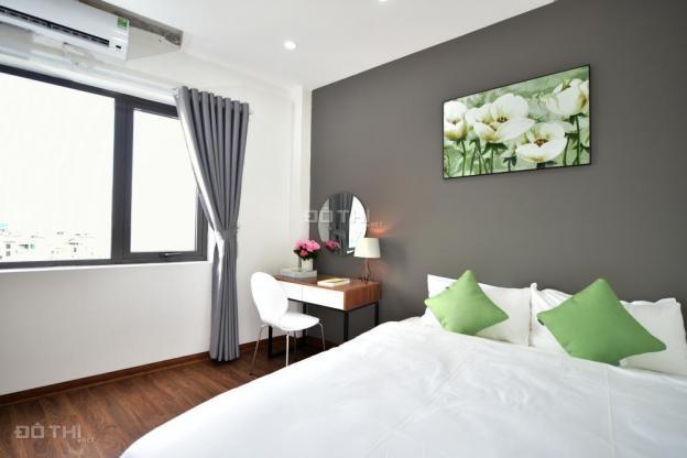 Chính chủ cho thuê căn hộ dịch vụ cao cấp 1PN, 45m2 và 2 PN 60m2, gần IPH Cầu Giấy. LH 0977080366 12576005
