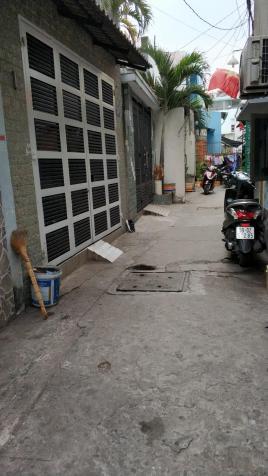 Bán nhà hẻm Lê Đình Thám, Q. Tân Phú, DT: 4x12m, giá: 3.85 tỷ 12618003