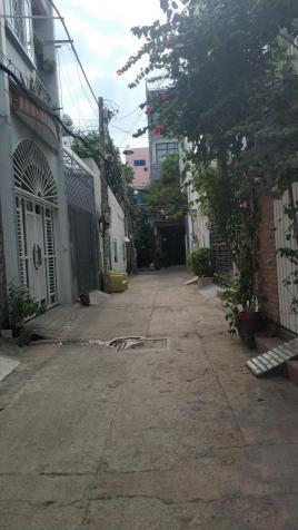 Bán nhà hẻm Lê Đình Thám, Q. Tân Phú, DT: 4x15m, giá: 5.6 tỷ 12617949