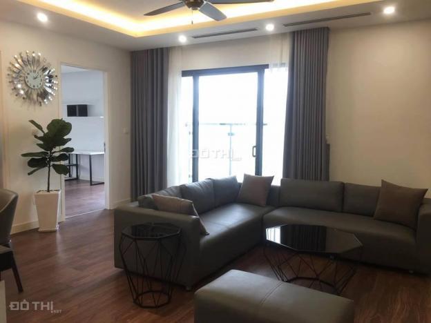 Cho thuê CHCC Eurowindow Multi Complex - Trần Duy Hưng, 110m2, 3PN sáng, đủ đồ, view đẹp, thoáng 12580256