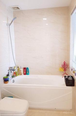 Quá hot, căn hộ Tropic Garden, 2PN, 86m2, có balcony, full nội thất đẹp, giá chỉ 3,6 tỷ 12580527