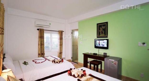 Bán nhanh khách sạn 7 tầng Hà Bổng, song song Võ Nguyên Giáp 12581211