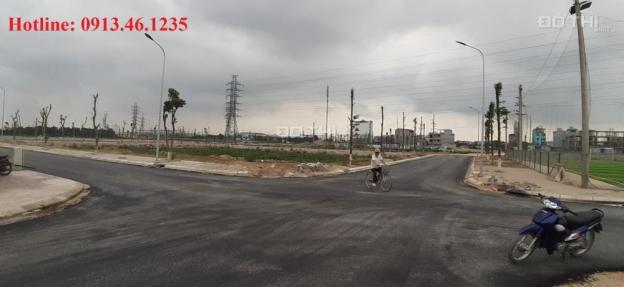 Đất nền giá rẻ tại Bắc Ninh, cạnh KCN Samsung, chỉ từ 10,5 triệu/m2, sổ đỏ trao tay. LH 0913461235 12588237