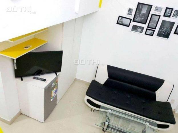 Cho thuê phòng dịch vụ đầy đủ nội thất, thuận tiện làm việc online tại trung tâm Quận 1 12588956