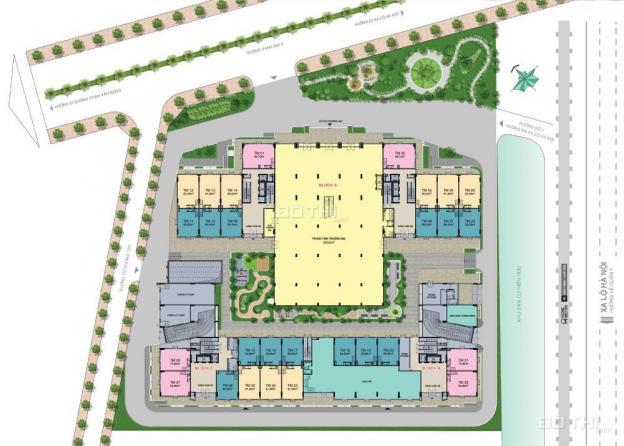 Bán căn hộ chung cư tại dự án Lavita Charm, Thủ Đức, Hồ Chí Minh. Diện tích 68m2, giá 1.9 tỷ 12592273