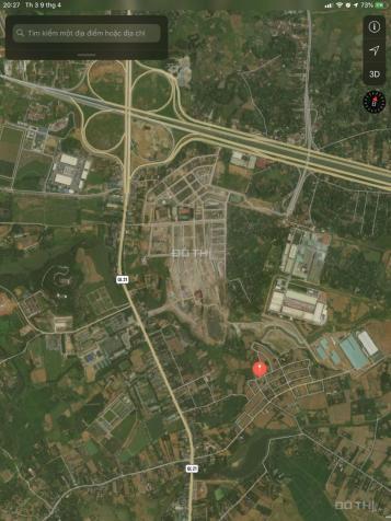 Đầu tư siêu lợi nhuận đất nền tái định cư Adoland Capital 1, Hòa Lạc 12592633