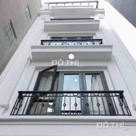 Hot, bán nhà khu Mễ Trì cực đẹp, 34m2 x 5 tầng, chỉ 2.75 tỷ. LH 0971.868.816 12548098
