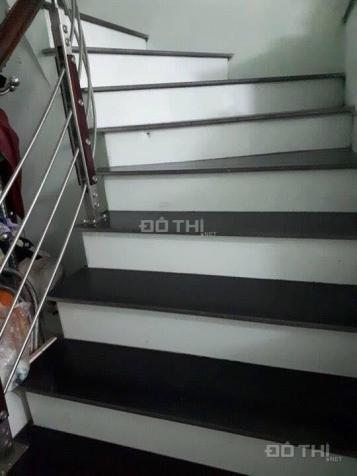 Bán nhà phố Nguyễn Đình Thi, Tây Hồ, dt 50m2, kinh doanh, giá 8.5 tỷ 12594444