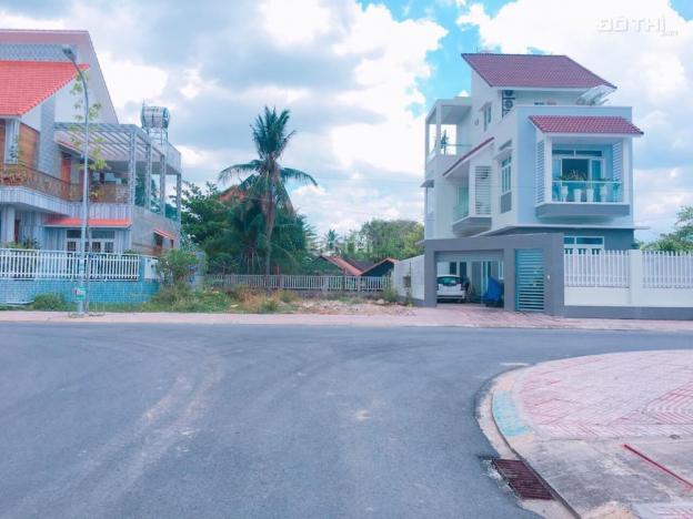 Đất mặt tiền Bùi Hữu Nghĩa, xã Tân Hạnh, Biên Hòa. LH 0933 692 095 12594823