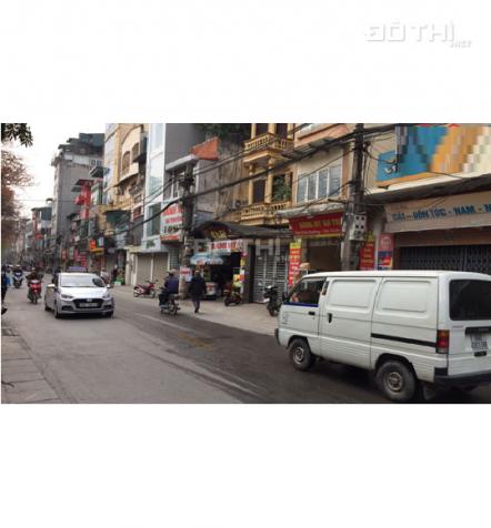 Định cư nước ngoài nên bán gấp nhà mặt tiền 8m, phố Đặng Tiến Đông 12598544
