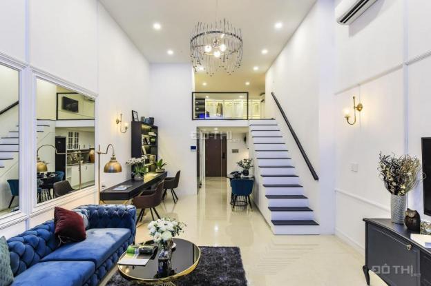 Căn hộ vị trí vàng Nguyễn Thị Thập, Q. 7, TT 15% sở hữu ngay, cam kết HĐ thuê 15tr/th. 0932024084 12604402