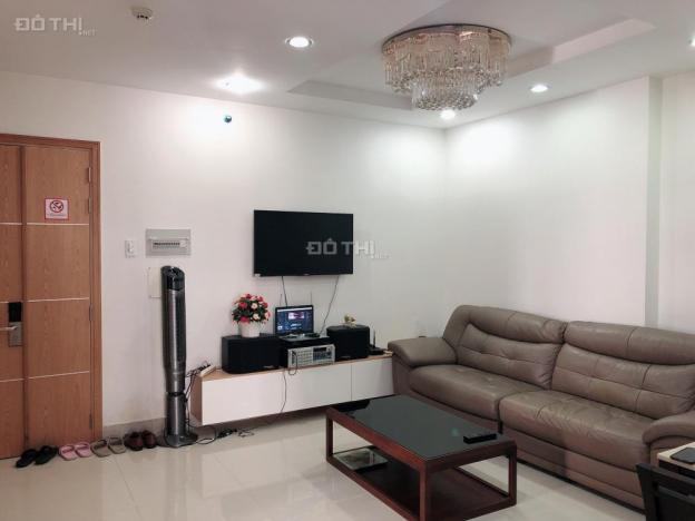 Bán căn hộ Him Lam Riverside, DT 76m2, đầy đủ nội thất, giá 2.9 tỷ. LH 0909958178 12584864