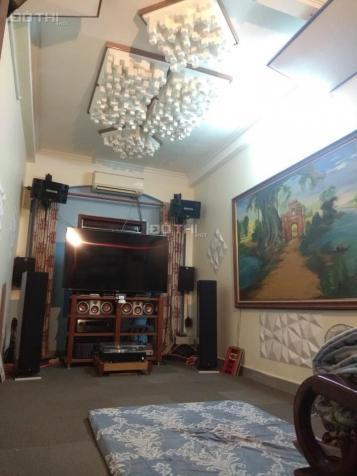 Bán nhà riêng tại đường Kim Giang, Phường Kim Giang, Thanh Xuân, Hà Nội, diện tích 39m2, giá 2.5 tỷ 12610576