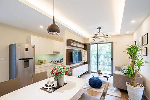 Cho thuê chung cư N04 Hoàng Đạo Thúy 128m2, 3 PN, full nội thất đẹp 18 triệu/th - 09666.27295 12612669