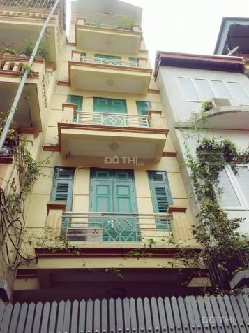 Bán nhà khu vip Vương Thừa Vũ 68m2 x 5 tầng, ô tô đỗ cửa, giá 5,8 tỷ. LH: 0913632706 12612021