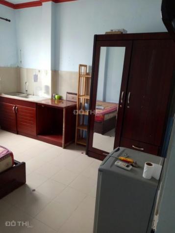 Phòng 27m2, 386/39 Lê Văn Sỹ, Q.3, toilet trong phòng, 3.7 tr/th, 091.88.56.800 7810411